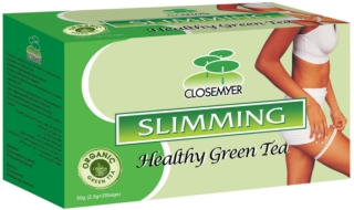 Closemyer Healthy Green Tea
